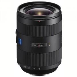 Sony 16-35mm f:2.8 Vario-Sonnar T* ZA SSM II Zeiss Lens, Alpha DSLR Mount
