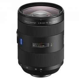 Sony 24-70mm f:2.8 Vario-Sonnar T* Zeiss ZA SSM II, Alpha A DSLR Mount Lens