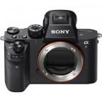 Sony a7R II mirrorless camera 2