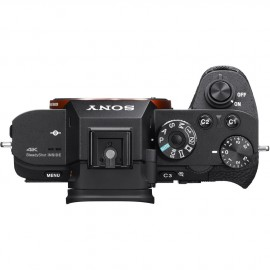 Sony a7R II mirrorless camera 5