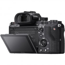 Sony a7R II mirrorless camera 6