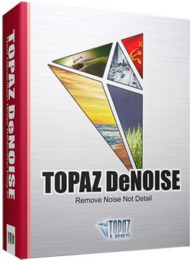 Topaz-DeNoise-plugin