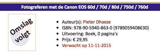 Canon 80D camera