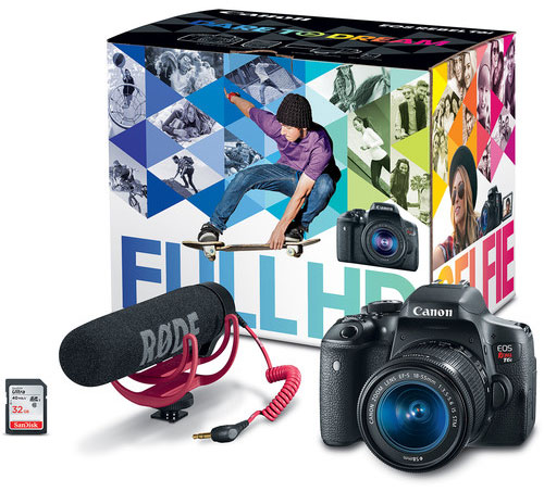 Canon-EOS-Rebel-T6i-video-creator-kit