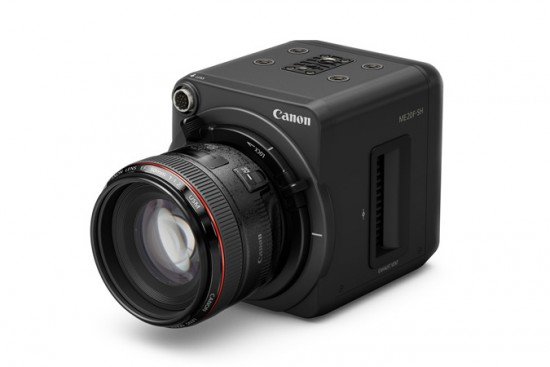 Canon ME20F-SH full frame multi purpose camera 4