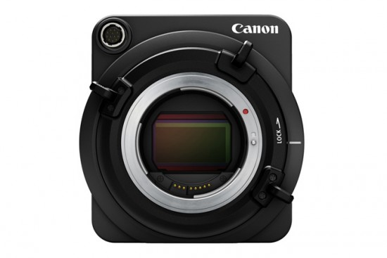 Canon ME20F-SH full frame multi purpose camera 5