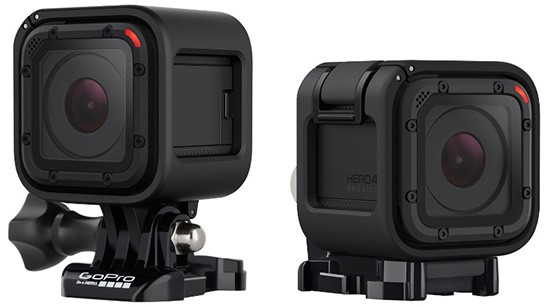 GoPro-Hero-4-action-camera
