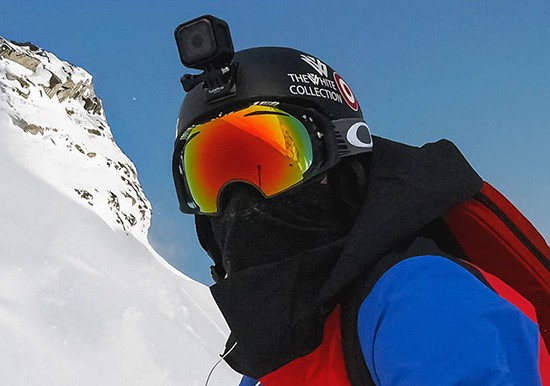 GoPro-Hero4-action-camera