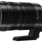 Panasonic Leica DG 100-400mm lens