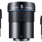 Schneider-Kreuznach Micro Four Thirds lenses