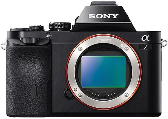 Sony-a7-mirrorless-camera-sale