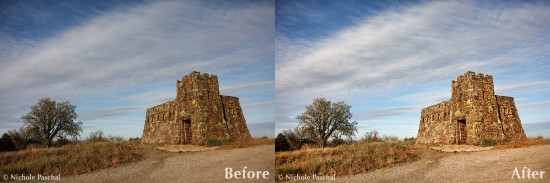 Topaz Adjust plugin before and after examples 4