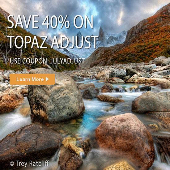 Topaz-Adjust-plugin-discount-code
