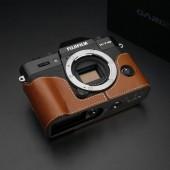 Gariz leather case for Fujifilm X-T10 camera