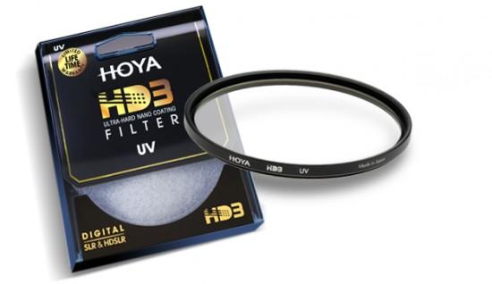 Hoya HD3 filters