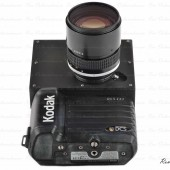 Kodak worlds first DMILC digital mirrorless interchangeable-lens camera