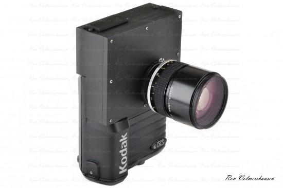 Kodak worlds first DMILC digital mirrorless interchangeable-lens camera 2