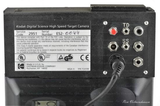 Kodak worlds first DMILC digital mirrorless interchangeable-lens camera 3