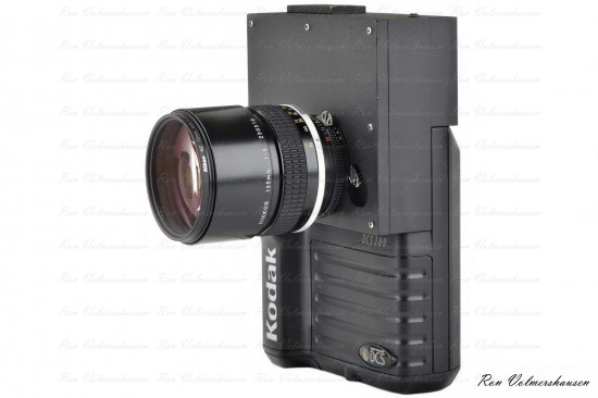 Kodak worlds first DMILC digital mirrorless interchangeable-lens camera 7