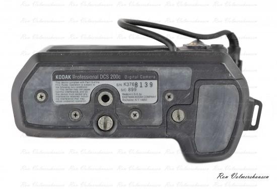 Kodak worlds first DMILC digital mirrorless interchangeable-lens camera 8