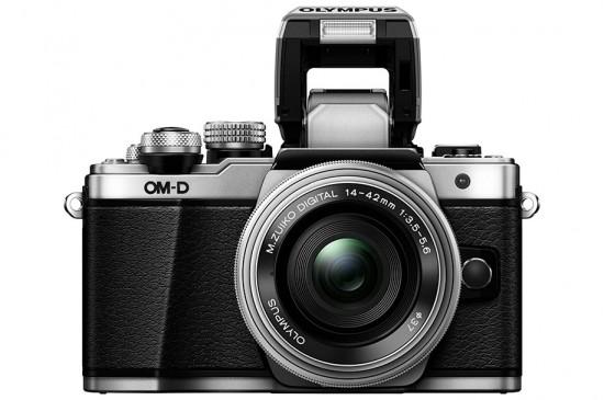 Olympus-OM-D-E-M10-Mark-II-mirrorless-camera-2