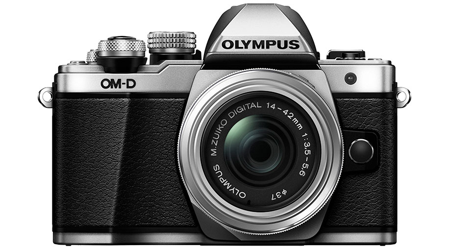 Sales of Olympus OM-D E-M10 Mark II camera halted