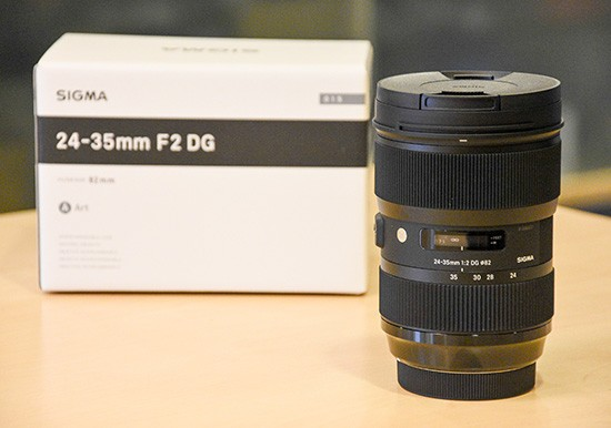 Sigma-24-35mm-f2-DG-HSM-lens