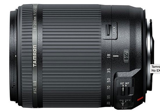 Tamron-18-200mm-f3.5-6.3-Di-II-VC-lens-Model-B018