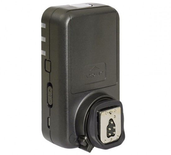 Yongnuo YN622C II wireless TTL flash trigger 1