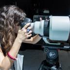 Canon EF 600mm f:4L IS DO BR USM lens prototype 6
