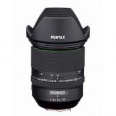 HD PENTAX-D FA 24-70mm F2.8 ED SDM WR lens
