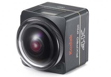 Kodak-PixPro-SP360-4k-action-camera