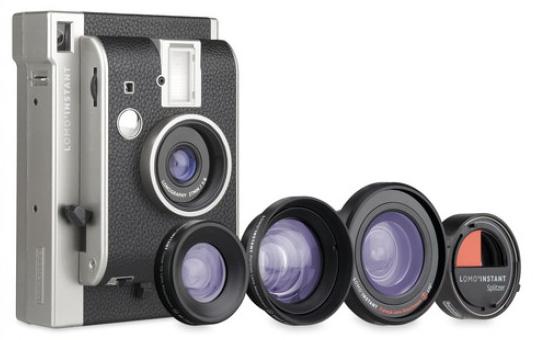 Lomography-instant-Montenegro-edition-camera