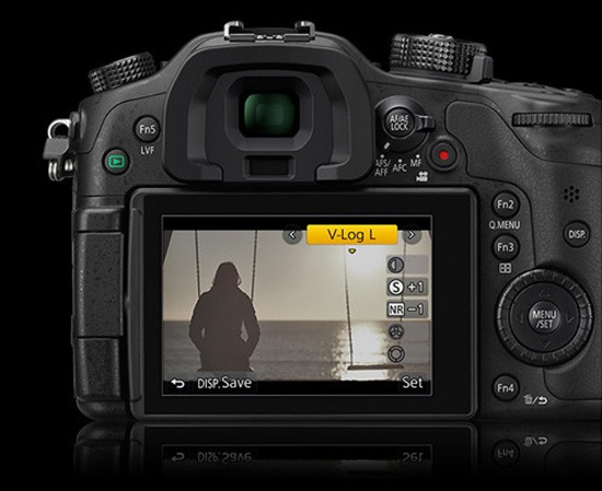 Panasonic-V-LOG-profile-for-GH4-camera