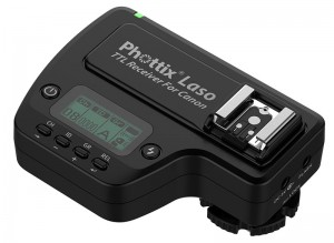 Phottix Laso Receiver