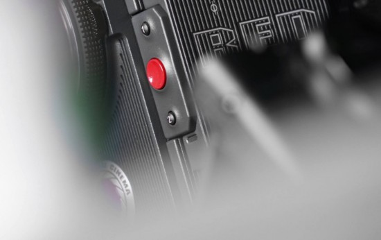 RED teases new camera 4K4ALL