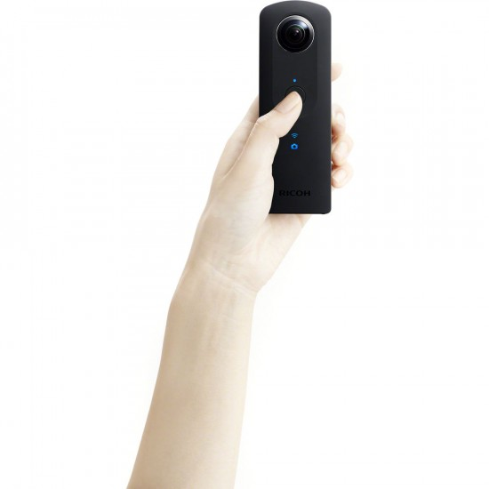 Ricoh Theta S 360 degree camera 2