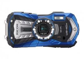 Ricoh WG-40W underwater camera 2
