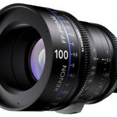 Schneider-Kreuznach-full-frame-prime-lenses-Sony-E-mount.
