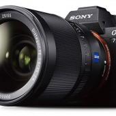 Sony-α7S-II-full-frame-mirrorless-camera
