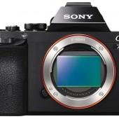 Sony-a7S-camera