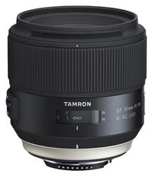 Tamron SP 35mm f:1.8 Di VC USD model F012 lens