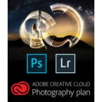 Adobe CC photoraphy plan deal