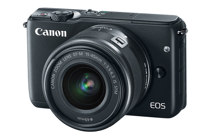 canon eos m10 powershot g5 x and g9 x cameras announced. Black Bedroom Furniture Sets. Home Design Ideas