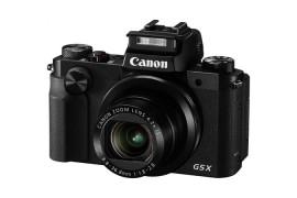Canon PowerShot G5 X camera 2