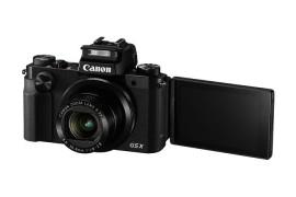 Canon PowerShot G5 X camera 3