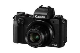 Canon PowerShot G5 X camera 4