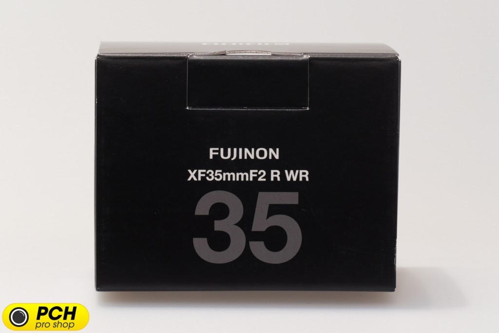 Fuji Xf 35mm F 2 R Wr Lens And Samples Photos Leak Online