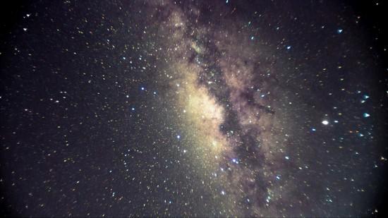 Milky+Way