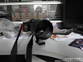 Mitakon 135mm f:1.4 lens 3